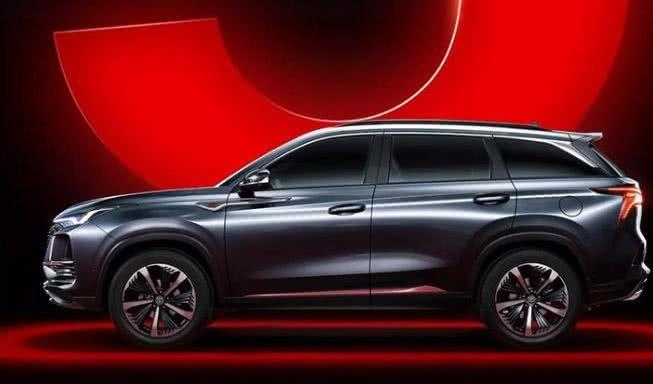 3月SUV销量排行出炉,前五名合资占了仨,自主疲态尽显