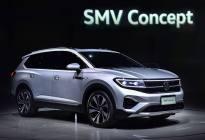 5款SUV密集投放,大众发力SUV,国产品牌的考验来了!
