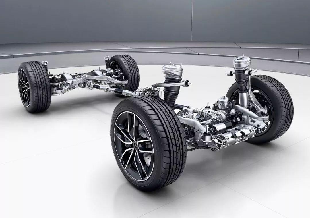 国产AMG来袭,这几款奔驰值得关注