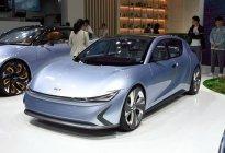 【2019上海车展】外观前卫简约 前途K25车亮相上海车展