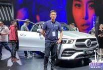 72.78万元起 全新GLE上海车展上市