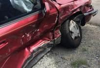 新手开车怕出事故?那是你没看过这个!