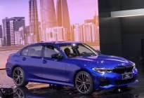 宝马3系领衔,上海车展最有看头的轿车在这,总有一款适合你