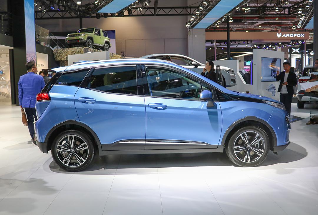 近期销量暴增140%!今年这8款新车真的该火火火啦!