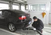 """5月1日实施年检""""新标准"""",赶紧去检查一下自己车有没达到标准"""