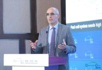 混动电力及氢燃料电池技术新进展——盖瑞特全球卓越商务运营与战略高级副总裁 Pierre Barthelet演讲