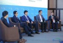 2019中国汽车论坛,新能源汽车产业的变局与对策圆桌会议