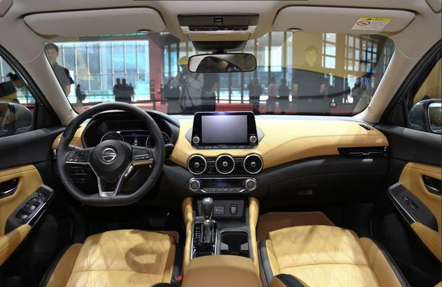 10万级家轿的对决!全新一代起亚K3和全新一代轩逸该如何选?