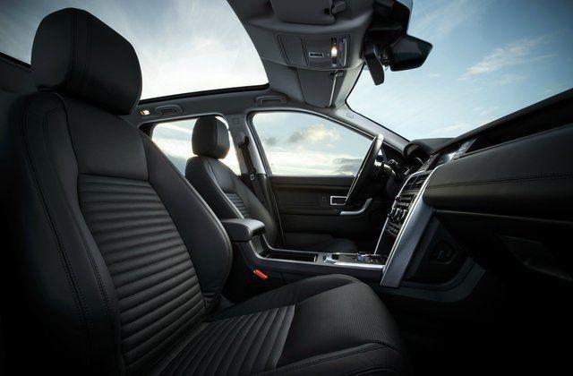 综合优势明显!十款最适合家用的豪华紧凑型SUV(1)
