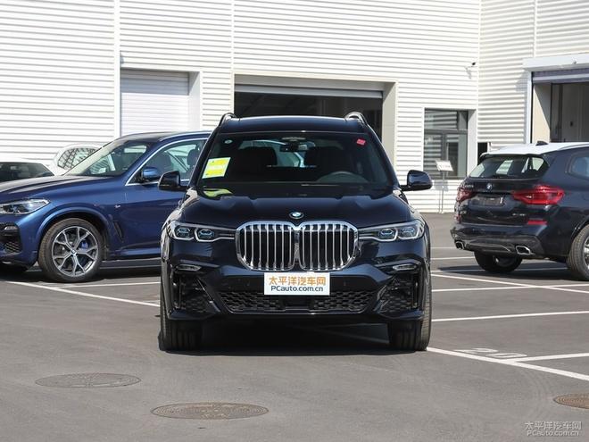 移动生活空间 四款豪华三排SUV新车预览