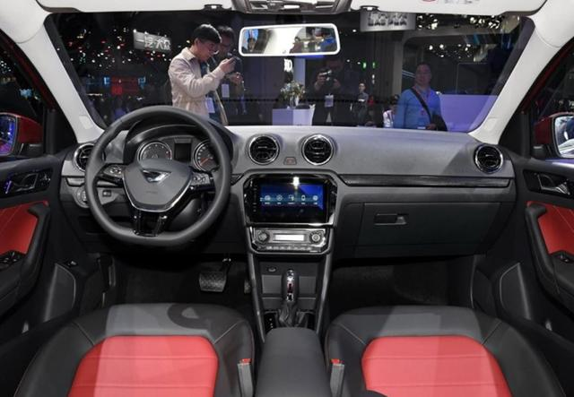 JETTA首款轿车,专为年轻人而来,这个设计能搞定90后么
