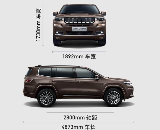 这三款SUV适合五一节出游,配四驱,最大扭矩400牛米