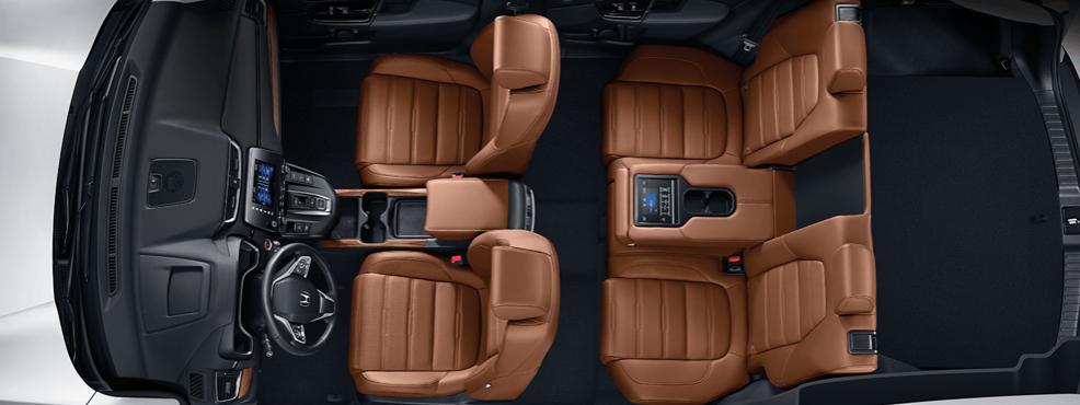 五一出行最适合的车,这三款带混动,大空间,油耗最低仅4L多