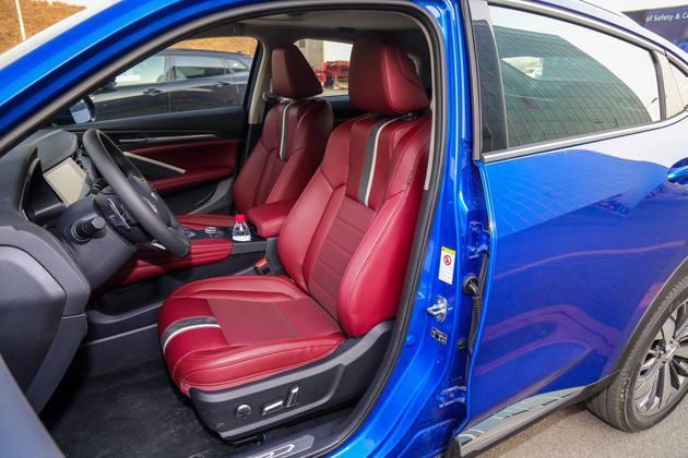 哈弗F7x比不上长安CS85、吉利星越,最丑的国产溜背SUV