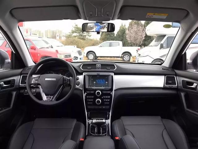 """7万元预算想入手SUV,这三款中国品牌车型""""时尚又便宜"""""""