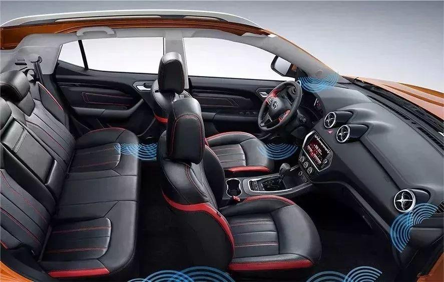 四轮独立悬挂配三菱发动机,这台SUV仅卖6万起!