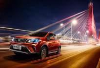 """10万元预算想入手SUV,这三款中国品牌车型""""便宜量又足"""""""