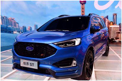 对话长安福特曹振宇:品牌之间的竞争,更多是车型的竞争