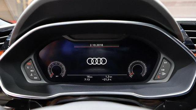 路咖与车:涨价之后都挺好的全新奥迪Q3 哪款最有性价比