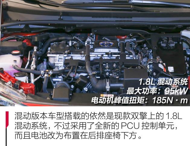 上市最后倒计时 三个问题读懂全新一代丰田雷凌