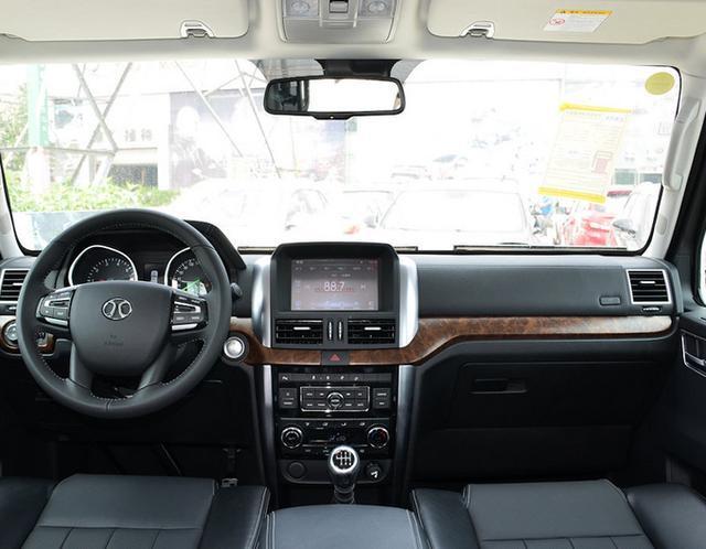 30万预算,点名不要哈弗H9,还有啥硬汉SUV可以买?