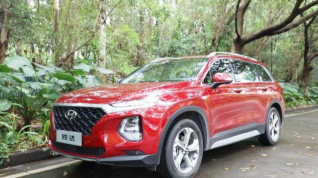 第四代胜达驾临广州 为何说它是最值得买的大型智能SUV?