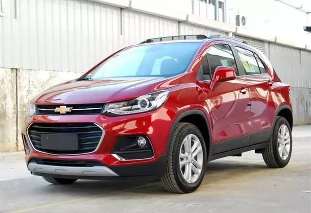最低7万买合资SUV,炒底换代车型值不值?