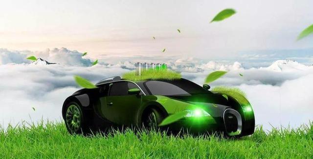 想买车的别错过!5月上市新能源车盘点