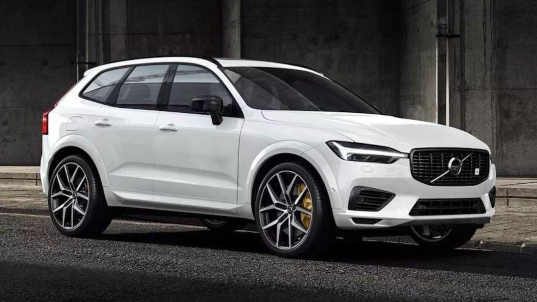 外媒评选2019年最值得购买十大SUV,日韩系全军覆没?