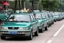 公交车,大货车,出租车,这5种车老司机遇见都得躲远点!