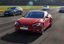 特斯拉置换政策:置换Model S/X可获6700元