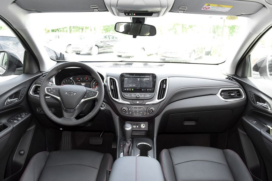 高性价比+超实用 四款20万元合资SUV推荐