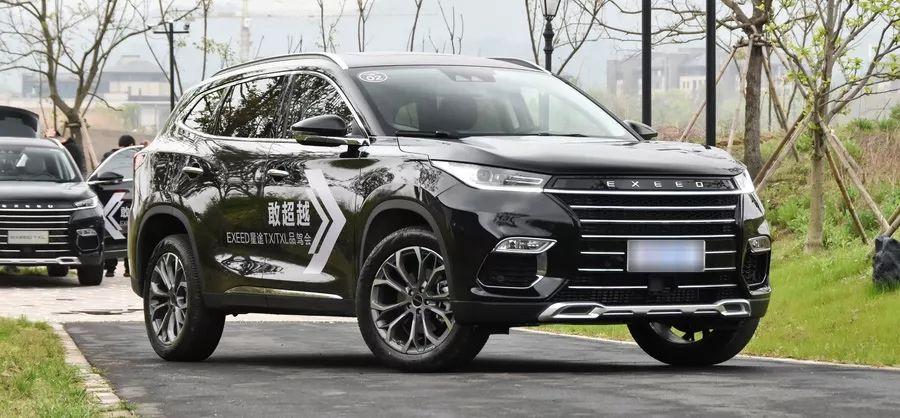 最近上市的国产硬货SUV实在太多!入手什么车型才不会被套路?
