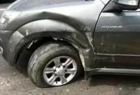 不开玩笑,轮胎出现这些状况,不换的话小心爆胎!