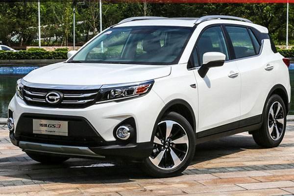 十万以内,这4款国产SUV颜值高销量好,闭眼买都不会错