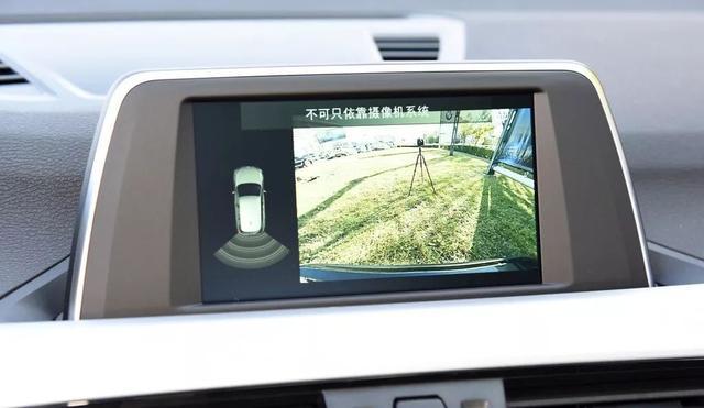 豪华SUV死对头 没有加长的全新Q3能否打得过宝马X1?