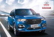 哈弗H6居首,合资品牌不敌国产 2019年一季度国内SUV销量TOP 5解读