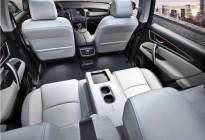 后排空间堪比MPV,7.8秒破百,22万起,超值大5座SUV