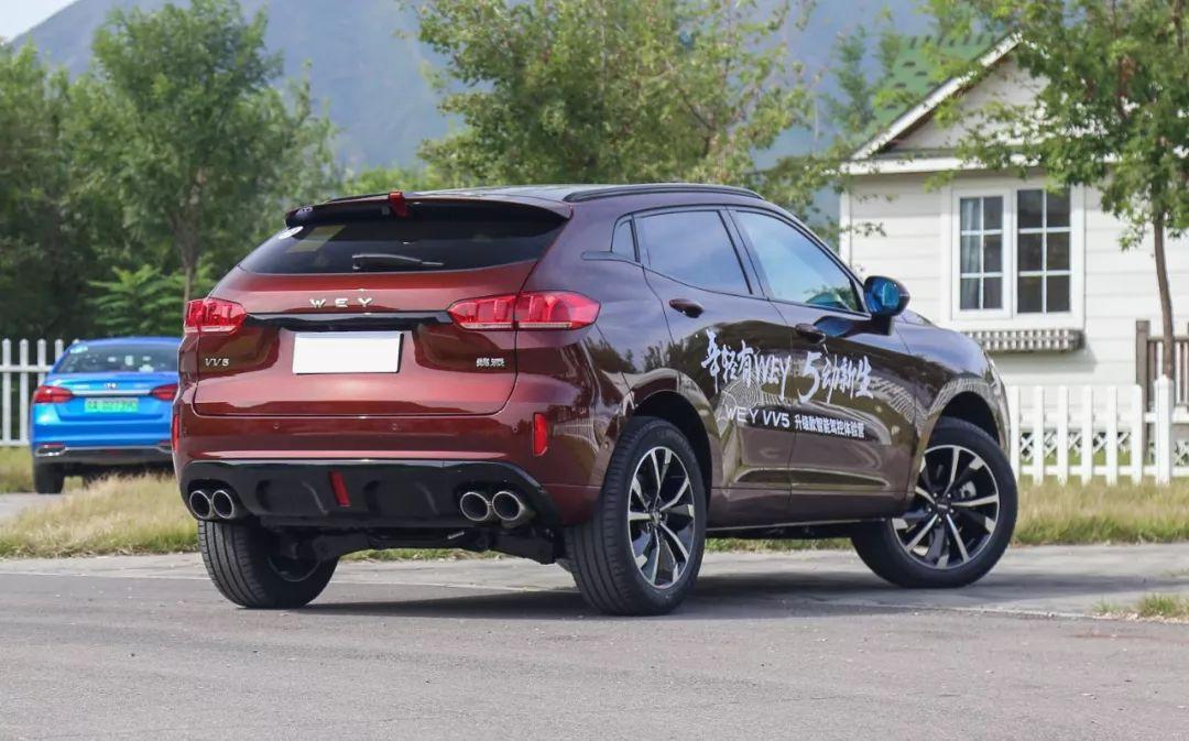 这些SUV的标配就媲美别人的顶配,买低配的性价比超高