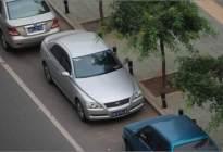 车子明明在停车位,为啥还被罚单?交警:就罚你这样停车的人