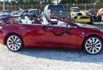 无头驾驶500米,特斯拉自动驾驶钻入卡车底部,司机当场毙命