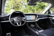 大众VW的豪华SUV,提速5.9秒配差速锁,奥迪Q7很尴尬