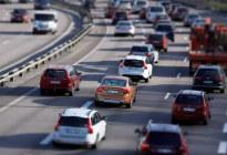 这3种方式下高速,都会被罚!不少老司机都中招了!