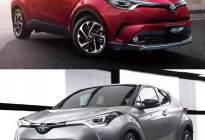 为什么卡罗拉/雷凌、冠道/URV等双胞胎车型同门不同命?