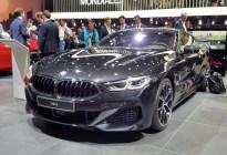 提供6款车型 宝马8系预售97.00-230.00万元