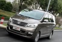 家庭用车好帮手,推荐3款国产MPV,最低8万起!