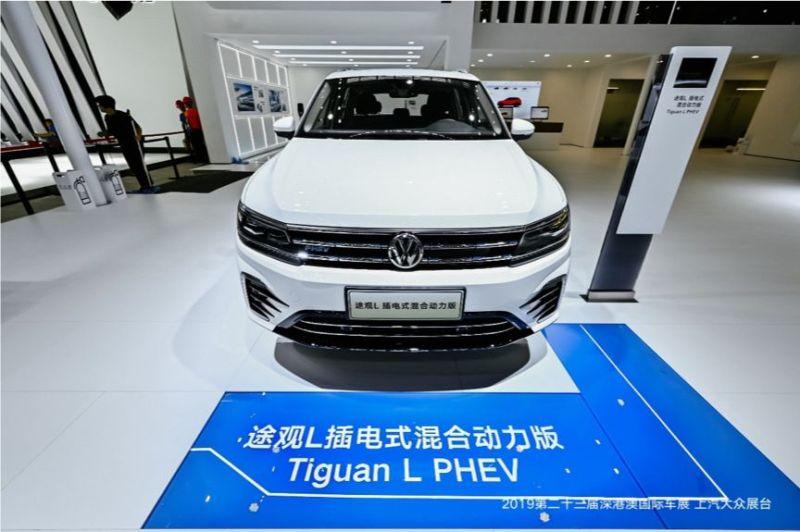 专访上汽大众华南区黎志荣|新能源车前景可观