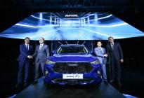 哈弗F7在俄罗斯投产并上市 长城汽车见证荣耀时刻