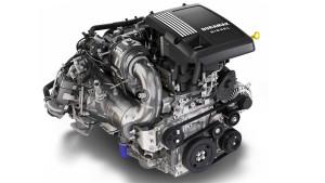 索罗德全新3.0柴油机动力信息确认,与之匹配10AT