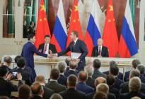 """中国汽车""""驶进""""克里姆林宫,中俄两国元首为长城汽车点赞"""
